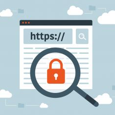 Making your site secure